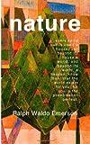 Nature, Ralph Waldo Emerson, 1492793094