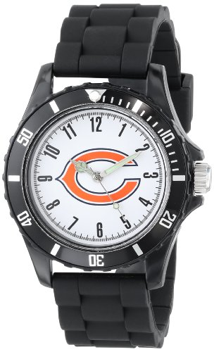 Game Time Youth NFL Wildcat Series Watch - Chicago Bears Series Watch College Watches