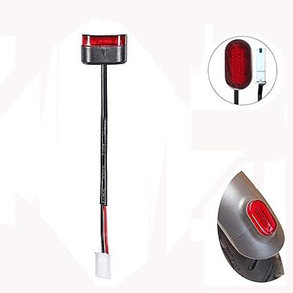 Amazon.com: Yifant Taillight Luz de freno trasera para ...
