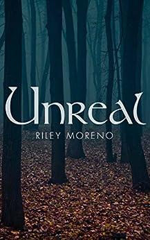 Unreal Crime Thriller Riley Moreno ebook product image