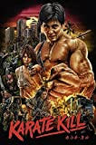 Karate Kill - Mediabook  (+ DVD) (+ CD-Soundtrack) [Blu-ray] [Limited Collector's Edition]