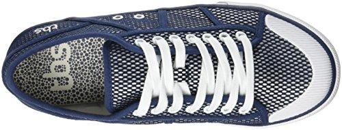 Blu Derby Scarpe Q7 Tbs Donna Violay marine qwxEX0