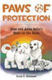 Paws of Protection, Kelly D. Broussard, 1618627147