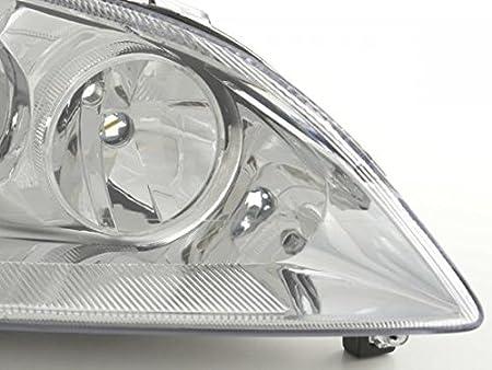 Fk Automotive Fk Zubehörscheinwerfer Autoscheinwerfer Ersatzscheinwerfer Frontscheinwerfer Scheinwerfer Rechts Fkrfsfo010031 R Auto