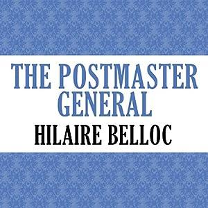 The Postmaster General Audiobook