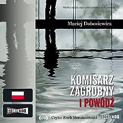 Komisarz Zagrobny i powódz