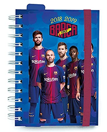 Amazon.com : Grupo Erik editores adpwi1820 Agenda : Office ...