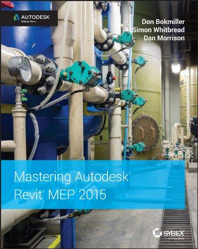 Download Mastering Autodesk Revit MEP 2015: Autodesk Official Press Pdf