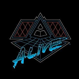 Alive 2007 (Vinyl) by Daft Punk (B00PCGZS0E) | Amazon Products