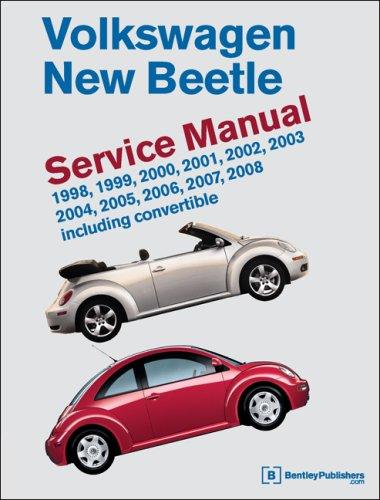 New Repair Service Manual - 2