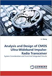 FREQUENCY INTEGRATED RADIO OF CMOS CIRCUITS THE DESIGN