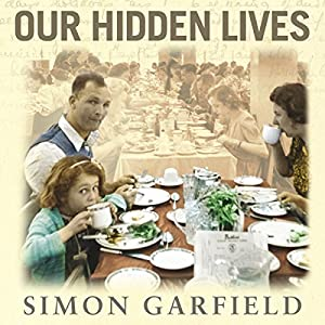 Our Hidden Lives Audiobook