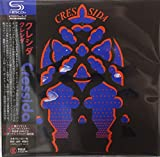 Cressida (Japanese Mini LP Sleeve SHM-CD)