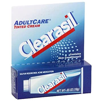Clearasil adult care