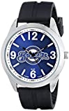"Game Time Men's MLB-VAR-MIL ""Varsity"" Watch - Milwaukee Brewers"