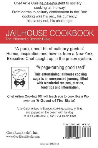 Jailhouse hook up