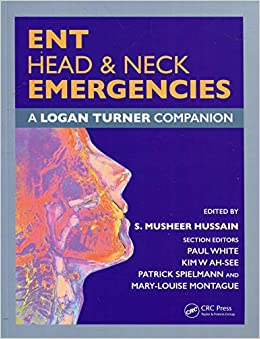 Buy ENT, Head & Neck Emergencies: A Logan Turner Companion