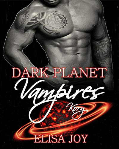 Dark Planet Vampires: Kory (Dark Planet Vampires  2) (German Edition)
