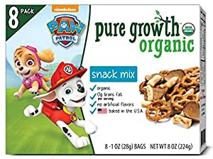 pure growth organic coupons
