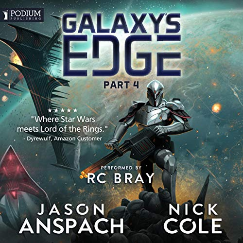 Pdf Fiction Galaxy's Edge, Part IV