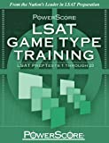 PowerScore LSAT Game Type Training, David M. Killoran, 0982661827
