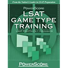 PowerScore LSAT Game Type Training