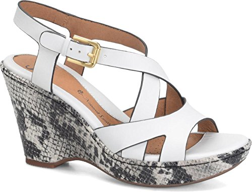 Sofft - Womens - Vivien White - Shoes Sofft White