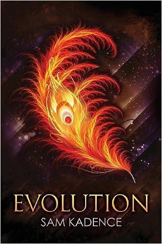 Book Evolution by Sam Kadence (2013-05-01)