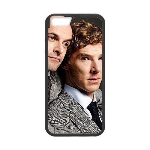 "LP-LG Phone Case Of Sherlock For iPhone 6 (4.7"") [Pattern-4]"