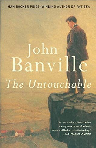book cover of The Untouchable