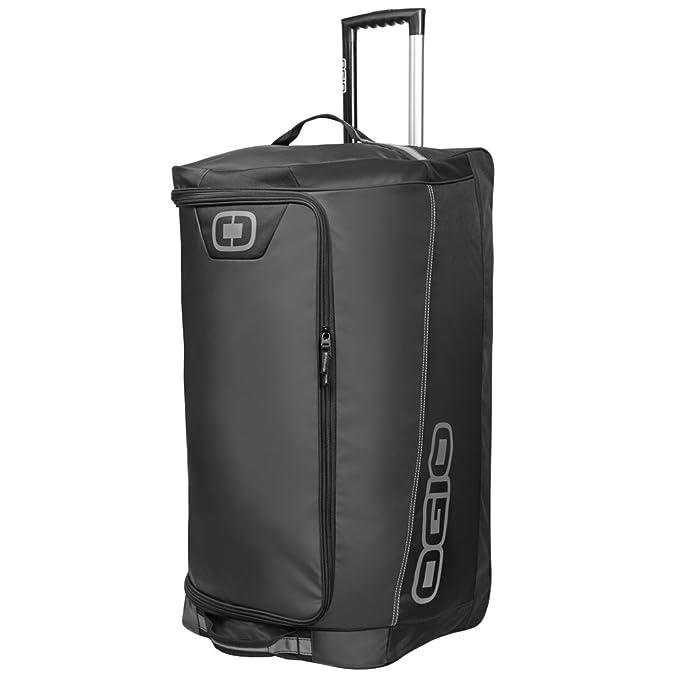 Amazon.com: Ogio Tealio - Bolsa con ruedas para radios de ...