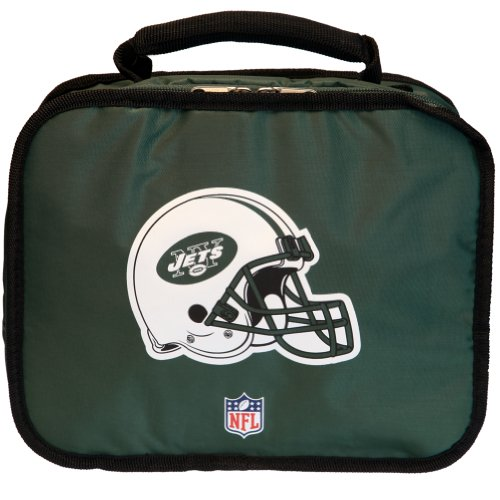 NFL New York Jets Lunchbreak Lunchbox