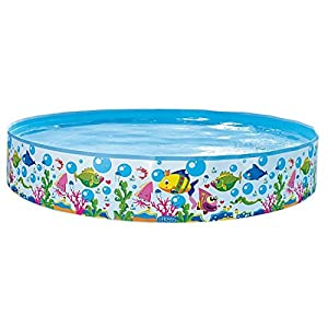 Kids Stuff Rigid Wall Swimming Pool Baby Pool