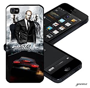 New Fast & Furious 7 Custom Case for Iphone 5 Case