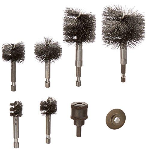 Ridgid 93707 Kit, Fitting Brush 122 by Ridgid