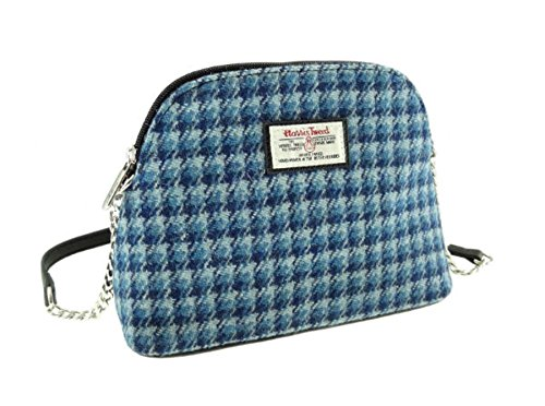 Cross 63 Harris Body Col Authentic Bag Ladies LB1120 Small Tweed 100 Leven PaxOfnqYBw