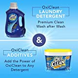 OxiClean High Def Clean Sparkling Fresh Laundry