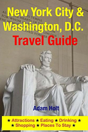 New York City & Washington, D.C. Travel Guide: Attractions, Eating, Drinking, Shopping & Places To - Shopping Jersey City