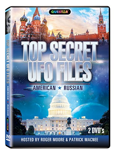 Top Secret UFO Files 2 pk. for sale  Delivered anywhere in USA