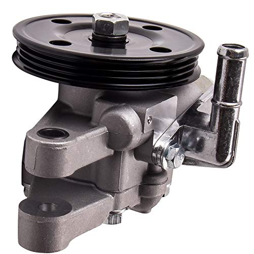maXpeedingrods for Hyundai Elantra 01-06/ Hyundai Tiburon 03-08 Power Steering Pump 57100-2D10000
