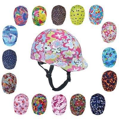 Zocks Helmet Covers Austin Powers (Austin Powers Ladies)