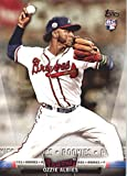 #3: 2018 Topps Salute #TS-74 Ozzie Albies Braves