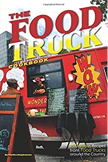 The columbus food truck cookbook american palate renee casteel the food truck cookbook 25 delicious recipes from food trucks around the country forumfinder Gallery