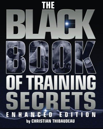 The Black Book of Training Secrets: Enhanced Edition