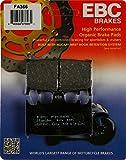 Suzuki Rear Brake VL 1500 BK/K/TK (C90/C90T Boulevard) 2005-2010 Street Motorcycle / Sportbike / Cruiser Part# 15-366