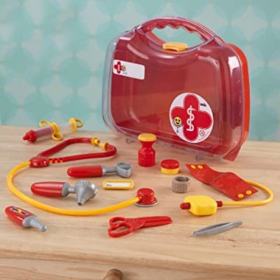 KidKraft Doctor's Take Along Kit