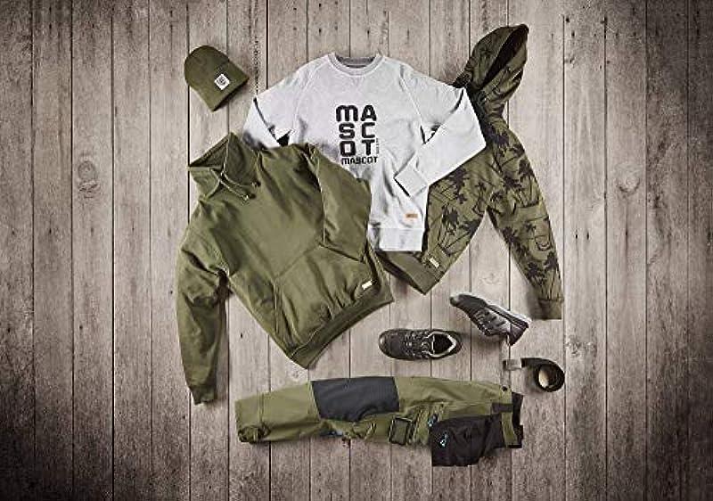 Mascot Advanced Stretch 17031-311 spodnie męskie: Odzież