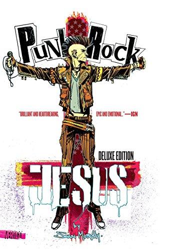 Punk Rock Jesus Deluxe -