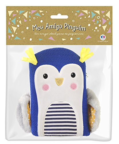 Price comparison product image Meu Amigo Pinguim (Em Portugues do Brasil)