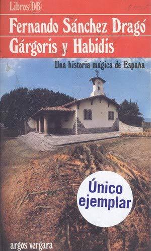 Gargoris Y Habidis, Una Historia Mágica De España 2 Tomos: Amazon.es: Sánchez Dragó, Fernando (1936-) : Libros